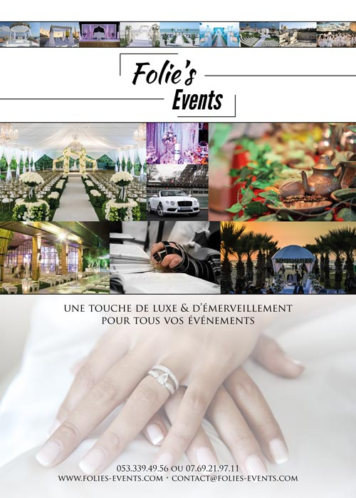 Folie's Events