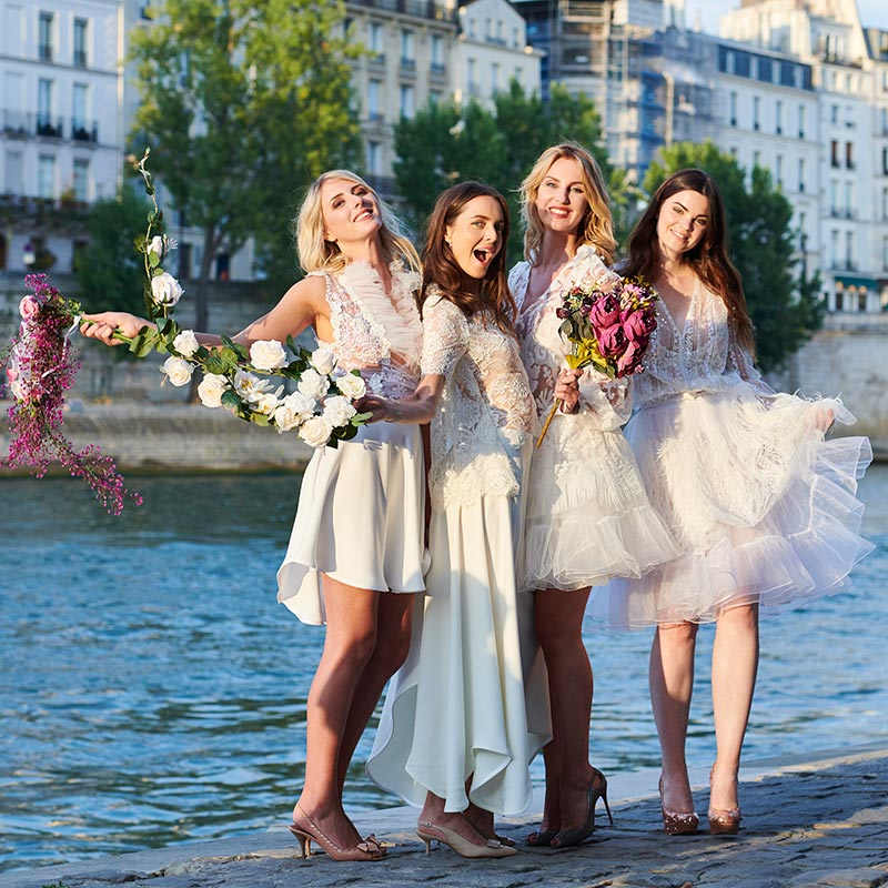 Image 42 de LK Paris Couture