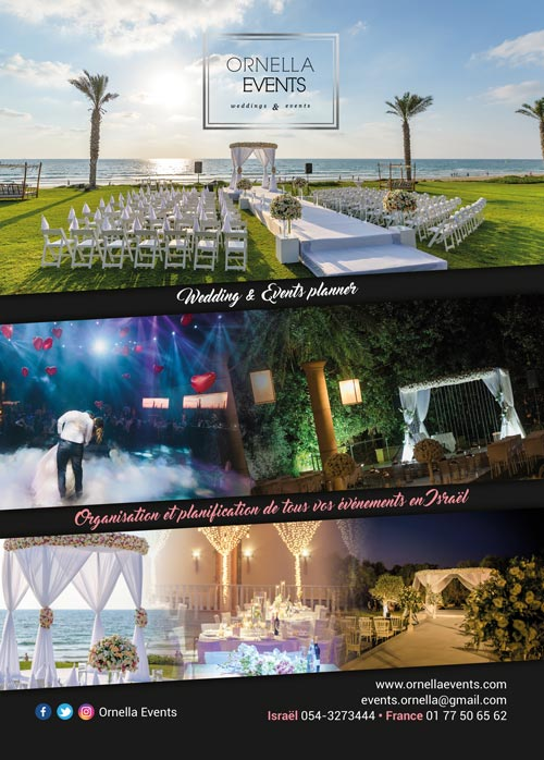 Ornella Events