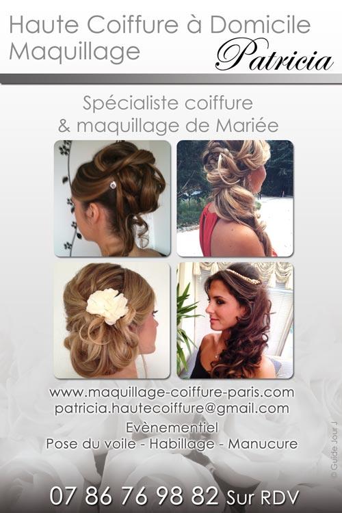 Guide Jour J Patricia Haute Coiffure Beaute Mariage Juif