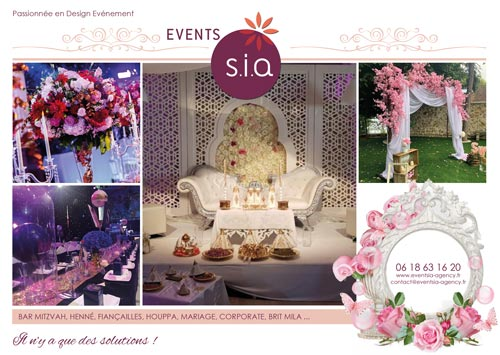 S.I.A Events