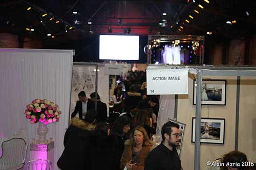 Galerie photo du salon Jour J